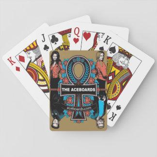 Jogo De Baralho Cartões de diversos