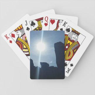 Jogo De Baralho Cartões de jogo