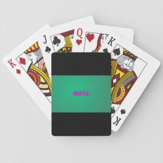 Jogo De Baralho Cartões de jogo da geléia 2,0