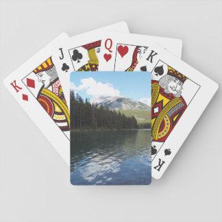Jogo De Baralho Cartões de jogo de Banff