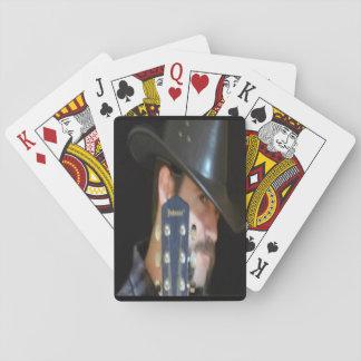 Jogo De Baralho Cartões de jogo de Dale Mabry
