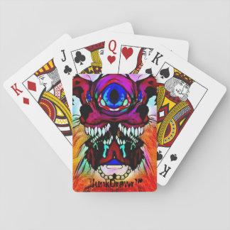 Jogo De Baralho Cartões de jogo de JunkDrawr™