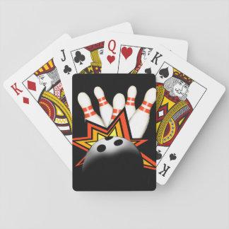 Jogo De Baralho Cartões de jogo de rolamento