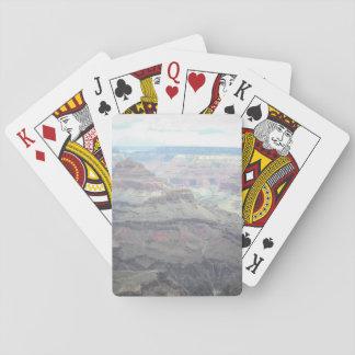 Jogo De Baralho Cartões de jogo Pastel das vistas