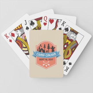 Jogo De Baralho Cartões do destino