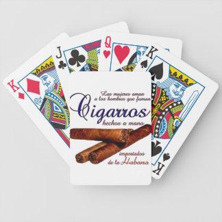 Jogo De Baralho Cigarros - Cirars