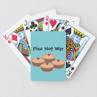 Jogo De Baralho Guerra das tortas não