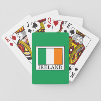 Jogo De Baralho Ireland