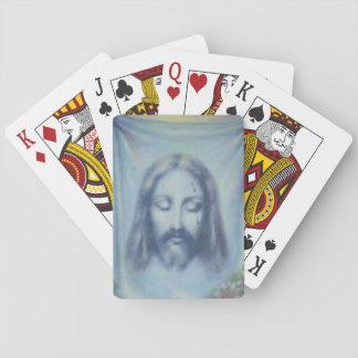 JOGO DE BARALHO JESUS VAIL