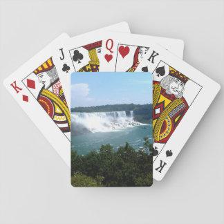 Jogo De Baralho Niagara Falls