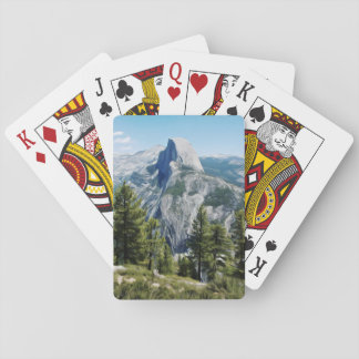 Jogo De Baralho Parque nacional de Yosemite