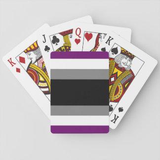 Jogo De Baralho TODA A plataforma de cartão do jogo dos ÁSS