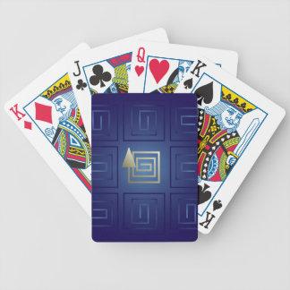 Jogo De Carta A maneira para fora