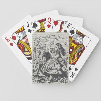 Jogo De Carta Alice no país das maravilhas