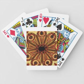 Jogo De Carta anéis dobro dos círculos