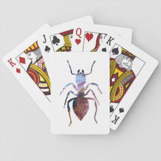 Jogo De Carta Arte da formiga