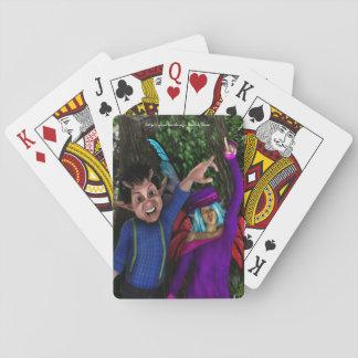 Jogo De Carta Caras engraçadas