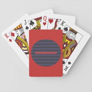 Jogo De Carta Cartões de jogo das garras do papai noel da