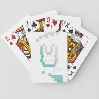 Jogo De Carta Cartões de jogo de BelleBunny
