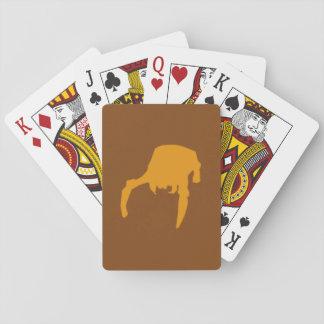 Jogo De Carta Cartões de jogo de Gmod Headcrab