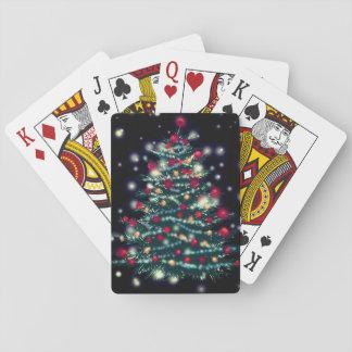 Jogo De Carta Cartões de jogo do ano novo