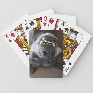Jogo De Carta Cartões de jogo do Teef do esquerdista