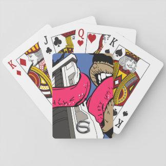 Jogo De Carta Cartões do cartel de Poco…