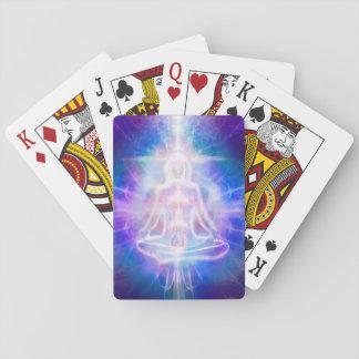 Jogo De Carta Chama do Meditator V068