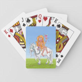 """Jogo De Carta De """"cartões de jogo do terno aniversário"""""""
