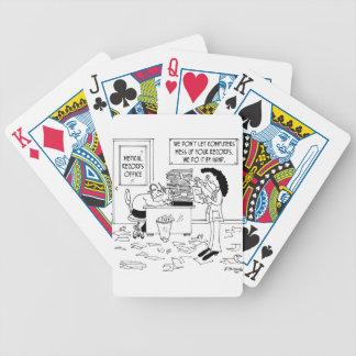 Jogo De Carta Desenhos animados 7117 do hospital