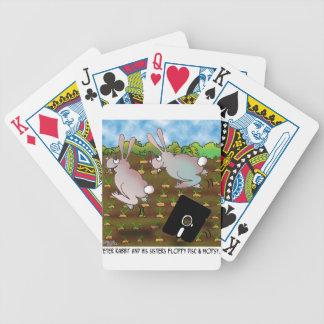 Jogo De Carta Desenhos animados 8724 do coelho