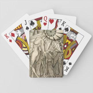 """Jogo De Carta Do """"cartões de jogo crescimento e do Light"""