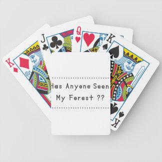 Jogo De Carta Forrest