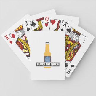 Jogo De Carta Funcionamentos na cerveja Z7ta2