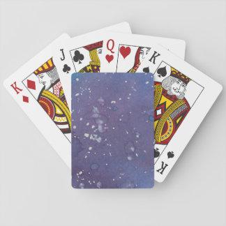 Jogo De Carta Galáxia escura