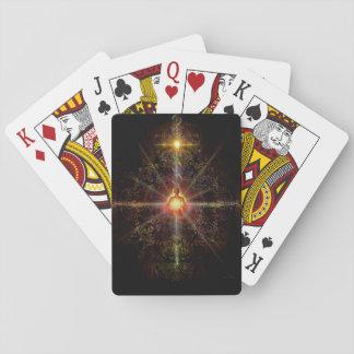 Jogo De Carta Galeria V085 da luz 09