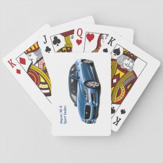 Jogo De Carta Imagem 2017 do carro para cartões de jogo