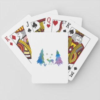 Jogo De Carta Inverno