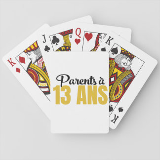 Jogo De Carta Mapa jogar PA13A