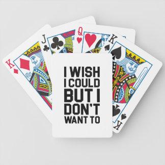 Jogo De Carta Não queira a