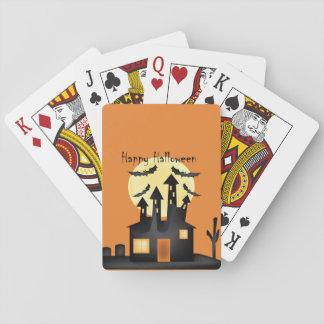 Jogo De Carta O Dia das Bruxas