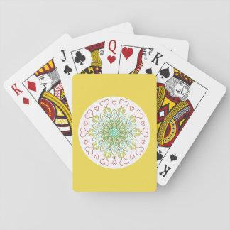 Jogo De Carta Para o amor do Fae - cartões de jogo