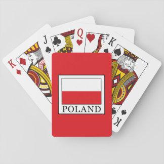 Jogo De Carta Polônia