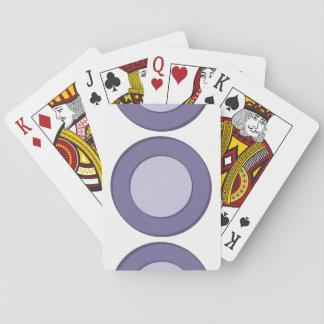 Jogo De Carta Ponto do Lilac