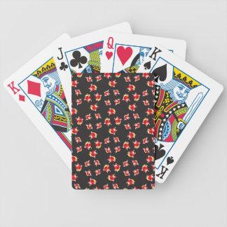 Jogo De Carta qui pattern-01