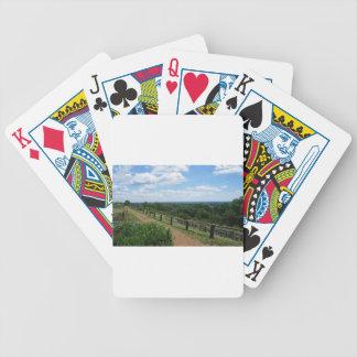 Jogo De Carta Uma vista de Monticello