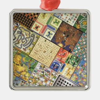 Jogo sobre!  Jogos de mesa Ornamentos