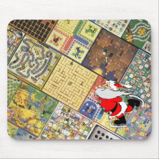 Jogo sobre!  Jogos de mesa Mousepad