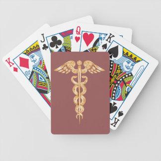 Jogos De Baralho Cartões do Caduceus
