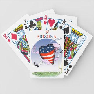 Jogos De Baralho fernandes tony altos e orgulhosos da arizona,